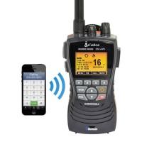 COBRA MR HH600FLT GPS DSC BT EU-VHF MARITIMO