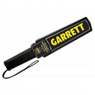 Detector de Metais Garrett