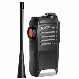 Rádio HYT TC 518
