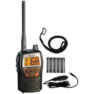 COBRA MR HH125 EU-VHF MARITIMO