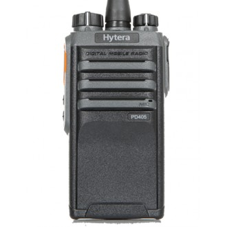 Rádio Digital HYTERA PD 405